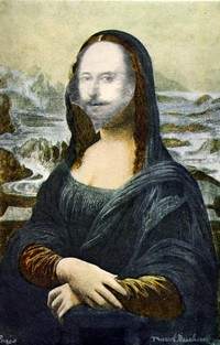 Duchamps_mona_lisa_with_will_shakes