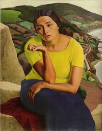 Dod_procter_in_a_strange_land